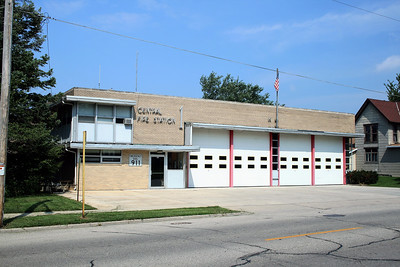 JANESVILLE FD  CENTRAL STATION