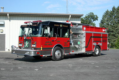 SHARON FD  ENGINE 4022