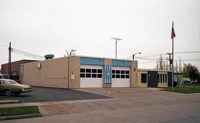 APPLETON FD  STATION 4