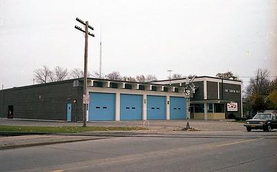 APPLETON FD  STATION 1