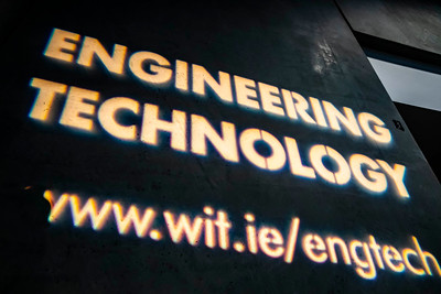 "22/11/2019. FREE TO USE IMAGE. Pictured at Waterford Institute of Technology (WIT) Open Day. Picture: Patrick Browne  Two open days taking place this week for school leavers and adult learners at WIT Arena  Families of south east Leaving Cert students wishing to get as much course and college-related research done as early as possible in sixth year can do so by attending the Waterford Institute of Technology (WIT) Saturday Open Day, 9am-2pm on 23 November 2019. The traditional schools' open day will run as usual on Friday, 22 November with a focus on information for secondary school students, students in further education colleges, and other CAO applicants, including mature students.  The Saturday Open Day – isn't just about courses for school leavers – it will have information available on the courses available across WIT's schools of Lifelong Learning, Humanities, Engineering, Science & Computing, Health Sciences, Business.  Adults interested in upskilling, or re-skilling can find out about Springboard courses, traditional evening courses as well as part-time and postgrad courses which are offered. WIT also runs specialist programmes for education, science, engineering and other professionals. The number of students studying WIT's part-time and online courses increased to 1650 in 2018, a 28% increase on 2017.  WIT Registrar Dr Derek O'Byrne says: ""A trend we are seeing at WIT Open Days is that students who may have enjoyed the Schools Open day with their friends and school groups, will return the following day with their parents or guardians.""  Students whose schools are attending are encouraged to join their school group on the Friday. As school students are fully catered for at the Schools' Open Day on Friday, there will not be the same breadth of school leaver focused talks and events at the open day on Saturday. However, says Dr O'Byrne it is useful for parents to be able to find out about courses at the event.  ""In our booklet the Parent"