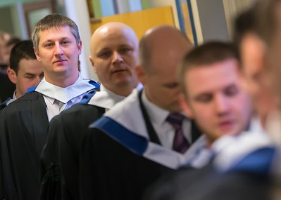 Waterford Institute Of Technology Conferring. Picture: Patrick Browne