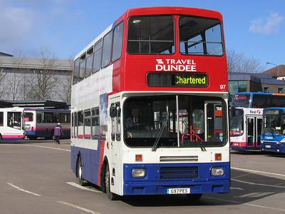 WJC Coaches Chapelhall G97PES BBS Glasgow April 05