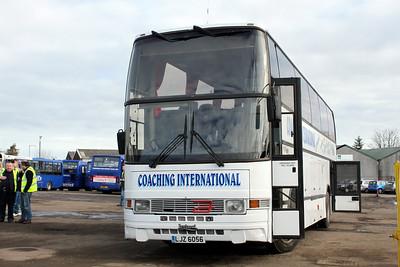 WJC Coaches Chapelhall LJZ6056 McGills Depot Mar 10