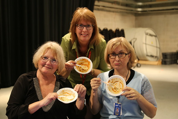 WJCT Super Chili Bowl Cook-off 2016