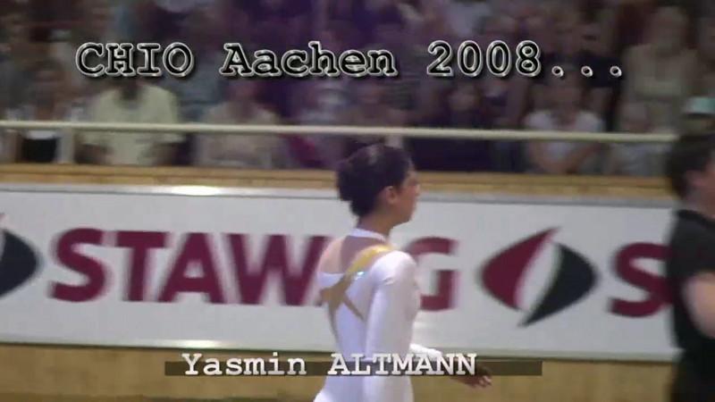 ALTMANN, Yasmin