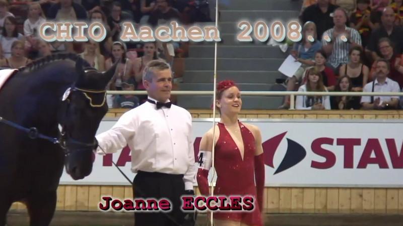 ECCLES, Joanne