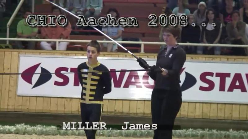 MILLER, James