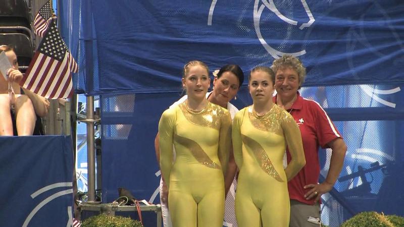 MARIE, Fabienne HANNICH, Ilona Results
