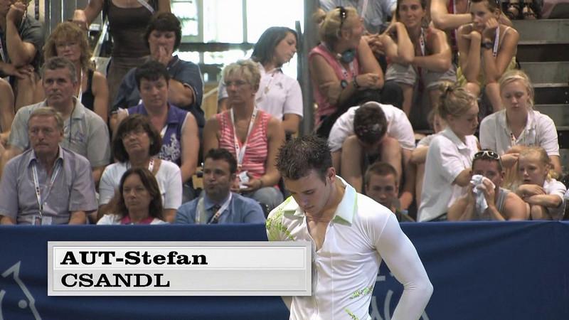 AUT-CSANDL, Stefan Saturday-Freestyle