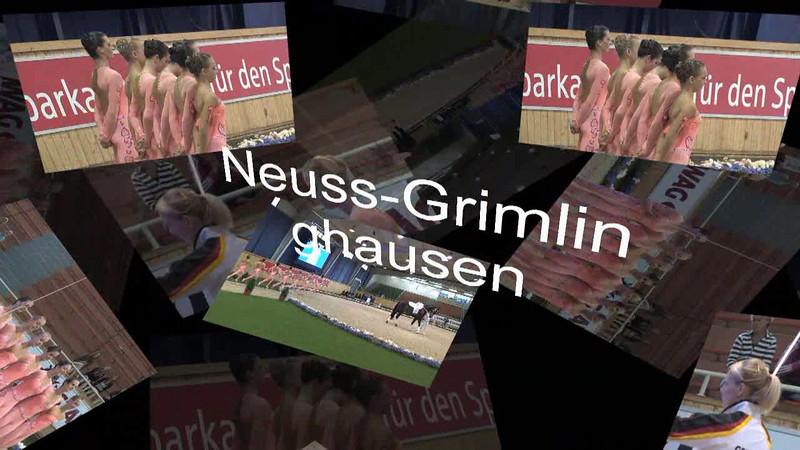RSV Neuss-Grimlinghausen Compulsory Test