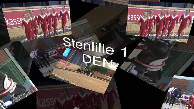 Stenlille 1 Compulsory Test