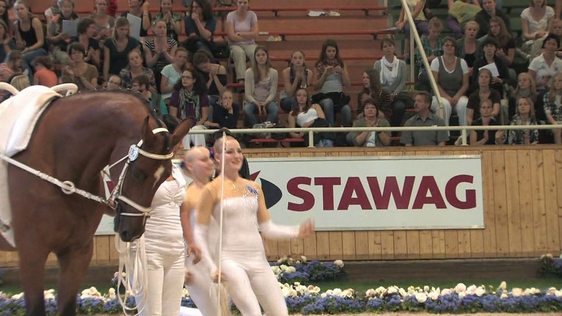 LAIMER, Anna HANNICH, Ilona Pas de Deux - Freestyle Test