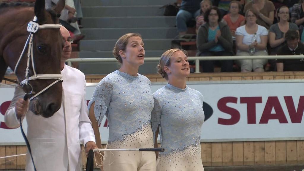 WIEDUWIL, Vanessa KUHIERT, Christine Pas de Deux - Freestyle Test