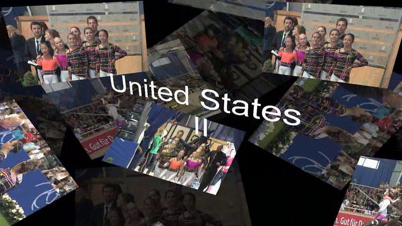 United States II Sunday
