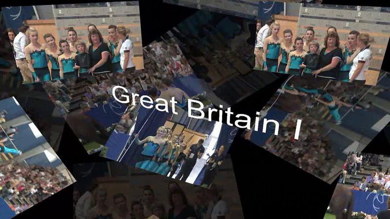 Great Britain I Sunday