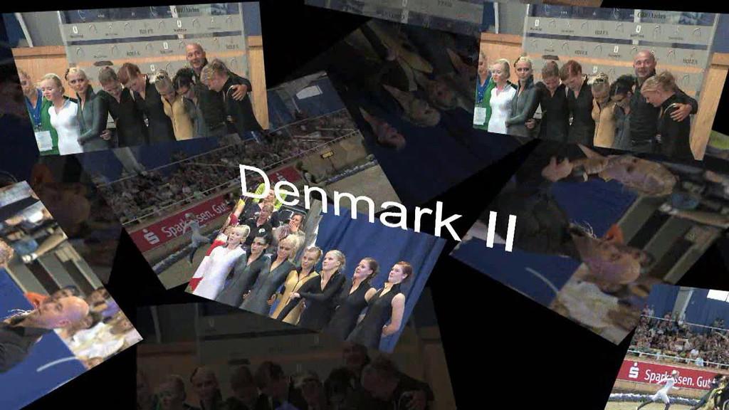 Denmark IIb Sunday