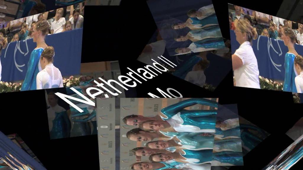 Netherland II Sunday