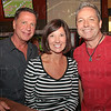 Mike Hawes, Tami Boone and Ken Chitwood.
