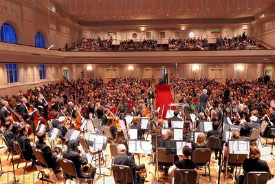 Beethovens 9th at FBC