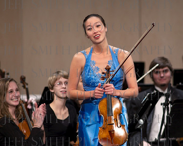 Ching Yi Lin Tchaikovsky