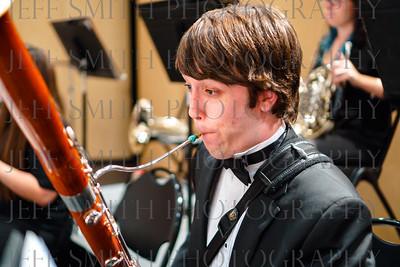 The Symphony at WKU English Concert