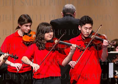 The Symphony at WKU