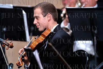 The Symphony at WKU 2013