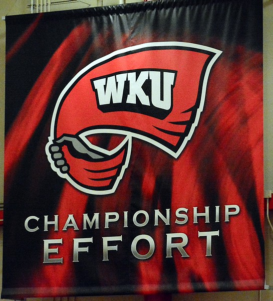WKU basketball begins practice