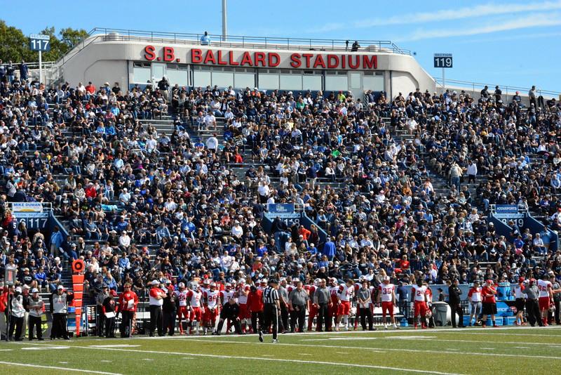 S.B. Ballard Stadium