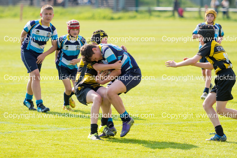 "Year 8 Wigan and Leigh Champion Schools Final 2016, St Mary's v St Peter's, Edge Hall Road, Orrell, Friday 27th May 2016.  Picture by  <a href=""http://www.nickfairhurstphotographer.com"">http://www.nickfairhurstphotographer.com</a>"