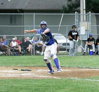 WL baseball at BHRV 6-11-18