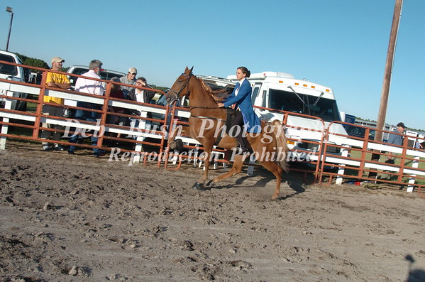 CLASS 17 AMATEUR OWNED AND TRAINED - SPECIALTY