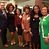 8.30.2017. Tampa, Fl. Photos of the 2nd annual Scholarship Reception at the USF Alumni Center.    Photo by Bill Serne