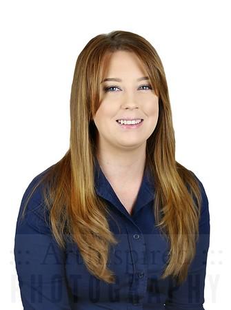 Brittany Spencer