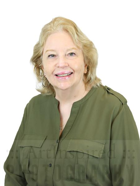 Betty Sykes