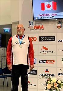Big John Kasperski ON