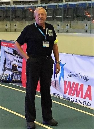 Bob Cowden BC - Official