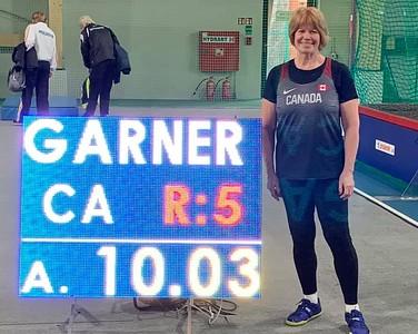 Doreen Garner ON