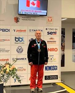 Marek Glowacki BC
