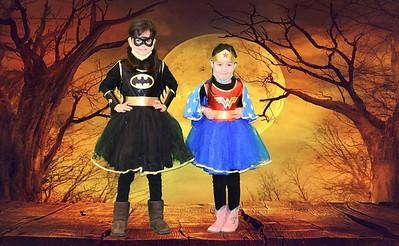 Batgirl_Wonderwoman