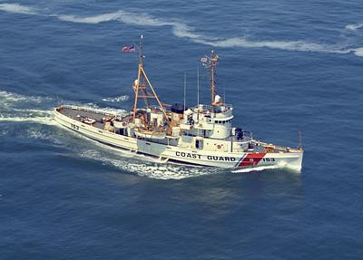 USCGC Chilula (WMEC-153)