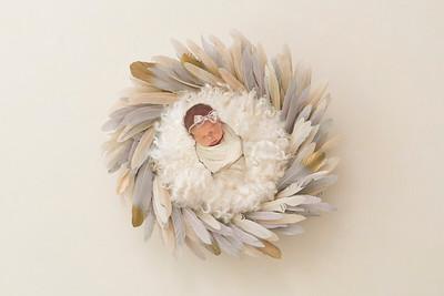Riley | Newborn