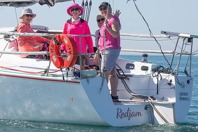 WMYC Ladies Skippers Race