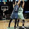 WNBA 2016 - The Minnesota Lynx Visit the New York Liberty
