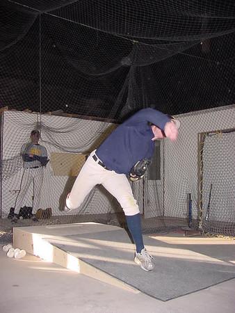 2002 Cougar Baseball