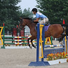 McKenzie B in Horse 1/Large Pony