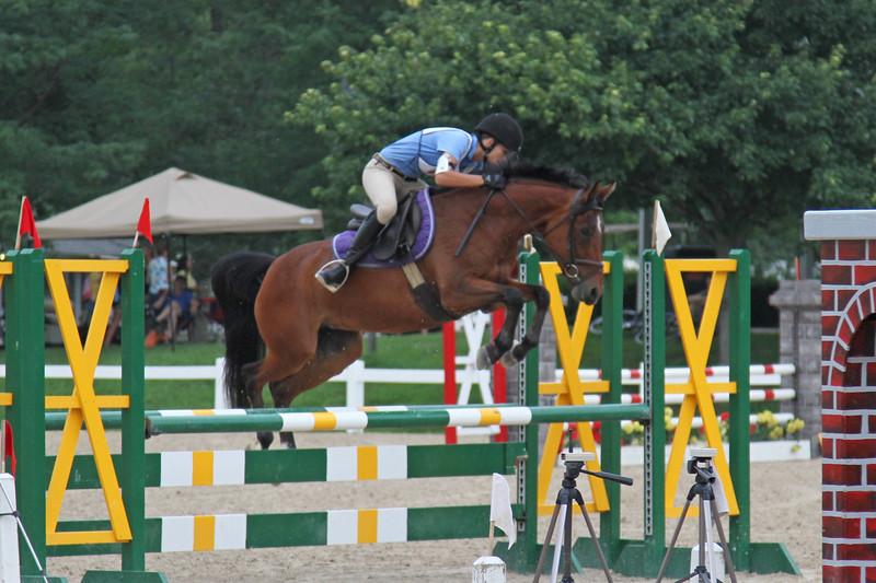 McKenzie B in Horse 1/Large Pony