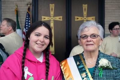 2015 St. Patrick's Day in West Orange