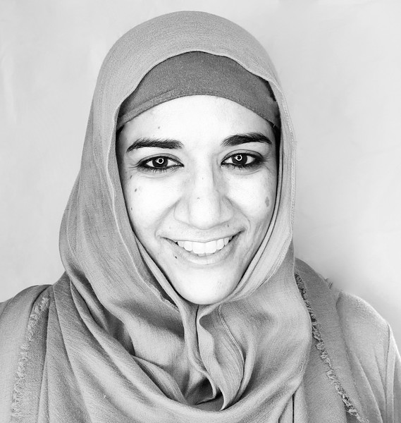 Shehla Faizi is a freelance graphic designer, illustrator and a WOC podcaster